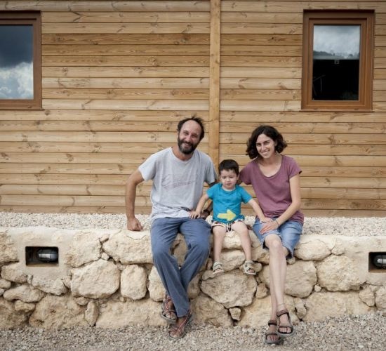 Familia del Beceite Camping