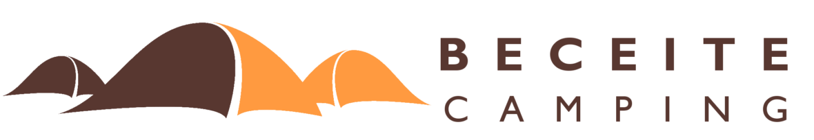 Beceite Camping - Logo
