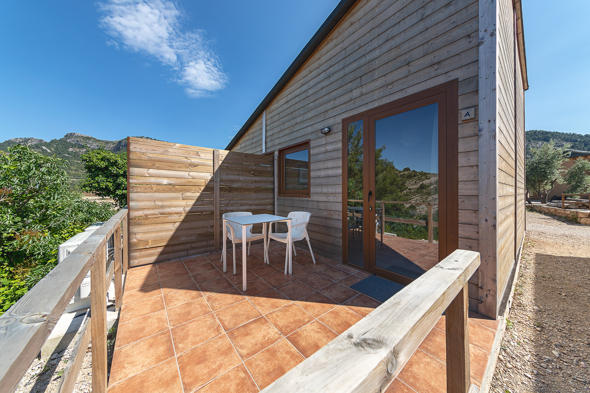 Beceite Camping - Suite