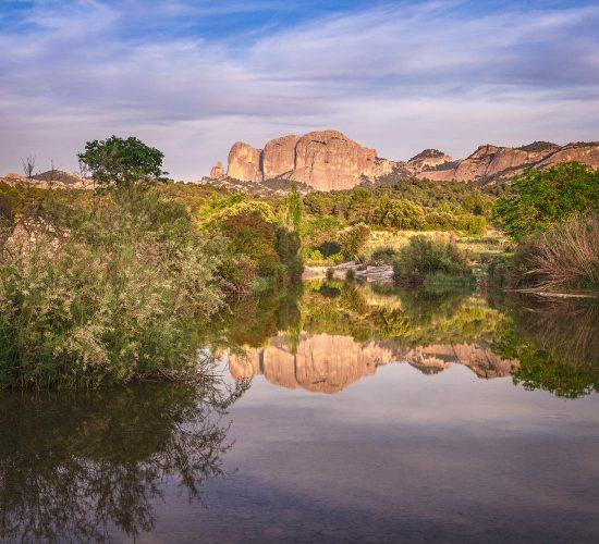 Roques de Benet. Arnes // © Jordi Ferrer Ber